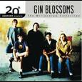 20th Century Masters: The Millenium Collection:  The Best of Gin Blossoms