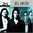 20th Century Masters - The Millennium Collection: The Best of Del Amitri