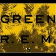 Green (CD and DVD)