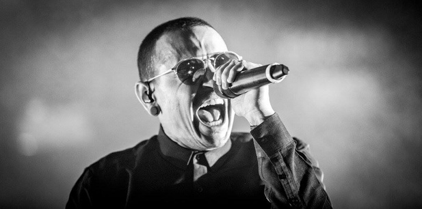 Chester Bennington, Linkin Park, Nova Rock 2017