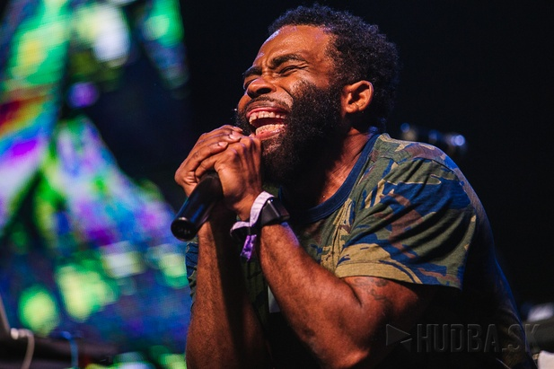 Pharoahe Monch, Uprising 2017