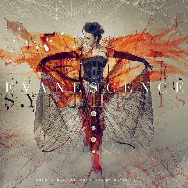 Evanescence - Synthesis, 2017