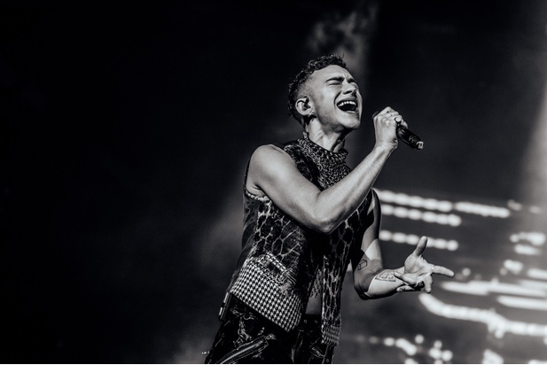 Years & Years, Colours of Ostrava 2019