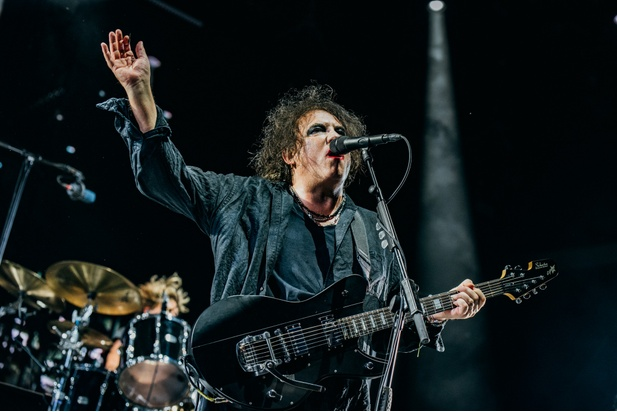The Cure, Colours of Ostrava 2019