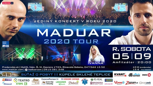 Maduar, Open Air 2020