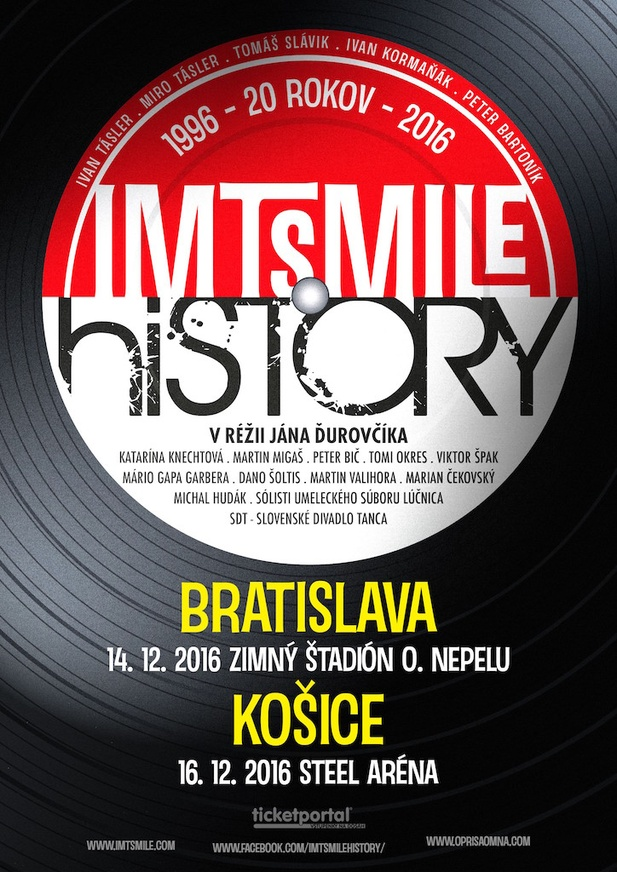IMT Smile hiSTORY