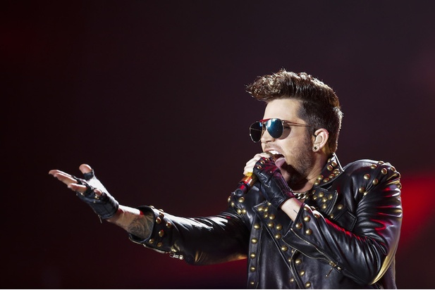 Adam Lambert s Queen, Rock in Rio 2016