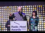 Banda, Radio_Head Awards 2018