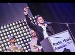 Strapo, Radio_Head Awards 2018