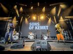 Sons of Kemet, Colours of Ostrava 2019