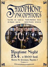 Ragtime Night