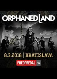 Orphaned Land (BA)