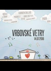 Vrbovské Vetry 2018