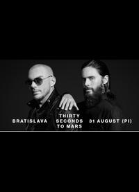 Thirty Seconds to Mars (BA)