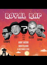 Royal rap (BA